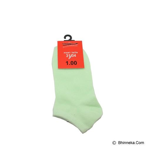 SSLAND Children Short Socks [CS133] (V) - Kaos Kaki Bayi dan Anak